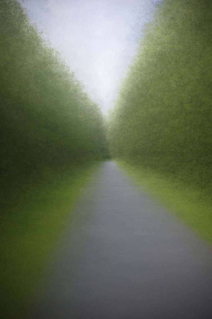 Green Way (c) Jonathan Brennan